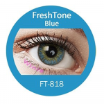 Blue ft-818
