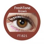 Brown ft-821