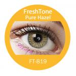 Pure Hazel ft-819