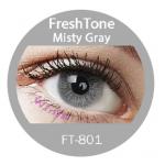 Misty Gray ft-801