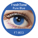 Pure Blue ft-803