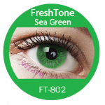 Sea Green ft-802