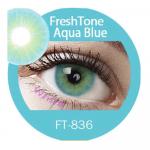 Aqua Blue ft-836