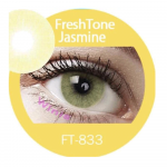 Jasmine ft-833