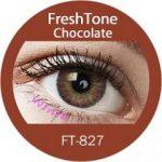 Chocolate ft-827