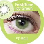 Icy Green ft-841